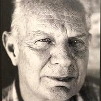 Darrell Leon Myers
