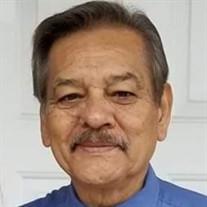 Manuel Alejandro Navarro