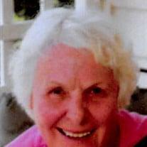 Joyce Ann (Davis)  Greene