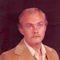 Rickey Lynn Trantham