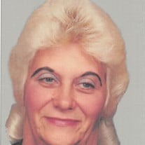 Ruth Geneva (Starnes)  McCully