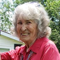 Barbara Gayle (Kirkpatrick)  Mejia