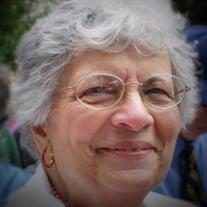 Mrs. Lois Ann Brown of Schaumburg