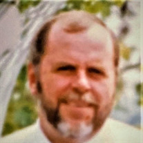 Michael L. Richards Sr.