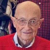 Terry N. Wisecarver