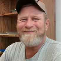 Dale Edwin Gregory