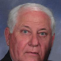 Donnie A. Bowman