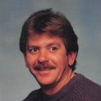 Ray Holbert
