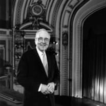 Dr. John Ransford Watts