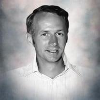 Mr. Robert Franklin Cooper