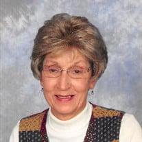 Judy Ann (Johnson)  Thomas