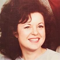 Grethel Sue Stacey