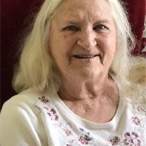 Elizabeth Lynn (Freshour)  Trentham