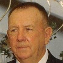 Willard Jay Cansler