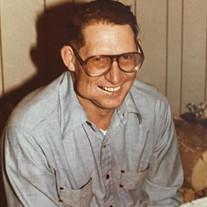 Bill James Morrow
