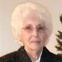 Rosa Lee (Berryhill)  Shelton