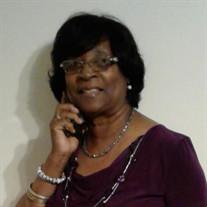 Mrs. Jessie Mae Brooks Brown