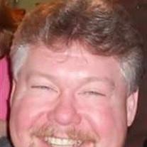 John David Osborn