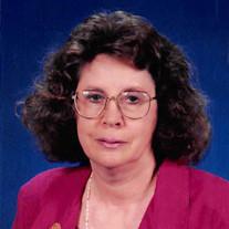 Judith Annette Myers