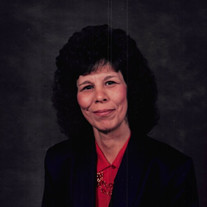 Virginia Sue (Norton)  Payne