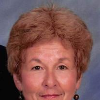 Barbara (Banks)  Davenport