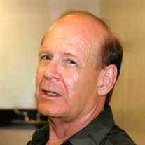 David Wayne Sexton