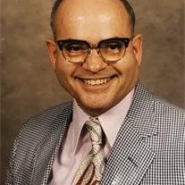 Bert Columbus McDaniel, Jr.