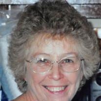 Margie Belcher Smith