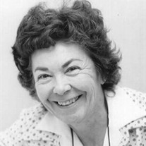 Jean (Anderson)  King McAmis