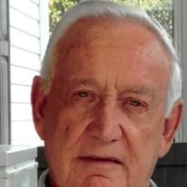 Dwane B. Reed