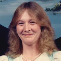 Doris Ann Hensley