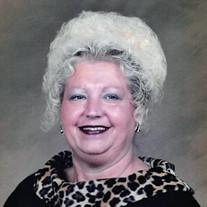 Phyllis Ann (Morrison)  Nalley