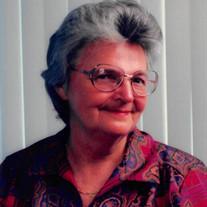 Mary Ann Theresa (Kosa)  Anderson