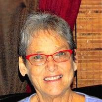 Patti (Pitt)  Starnes