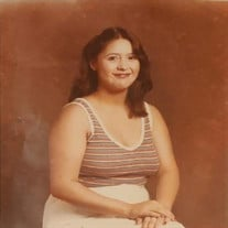 Mary Ann Delavega