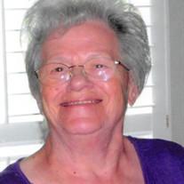 Wanda K. (Holt)  Jones