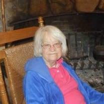 Betty Sue Willis