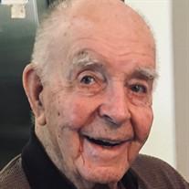Gordon August Meisenheimer