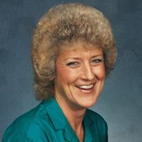Shirley F. (Jones)  Lamb