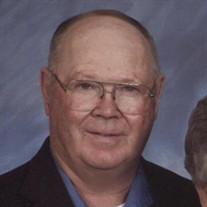 Conrad Leonard Izzard