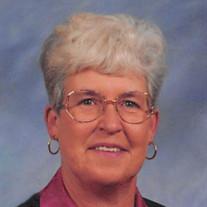 Shirley I. Jones