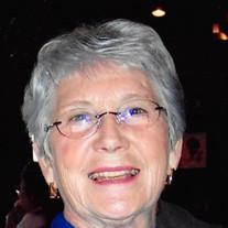 Betty Jo McAmis