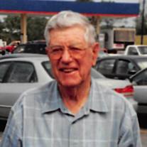 Billy Jeff Cox