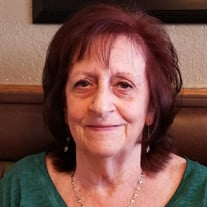 Carol Ferro