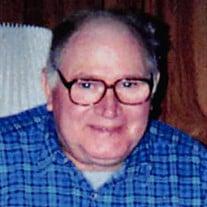 Fred C. Shelton