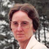 Mary Jane Shipley