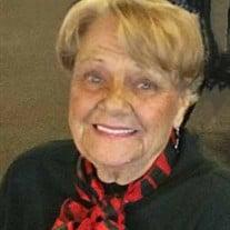 Marie J. (Gilbert)  Lawing