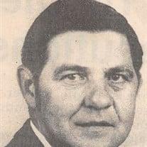 James Carl Coleman