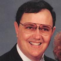 """Rev. William """"Bill"""" Hughes"""