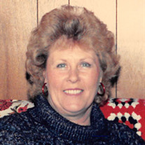 Faye Dean Baxter Bright